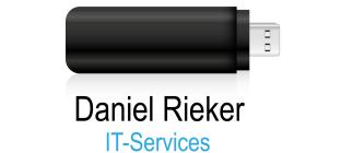 Daniel Rieker IT-Services